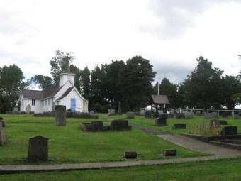 Clevedon Parish Cemetery 06