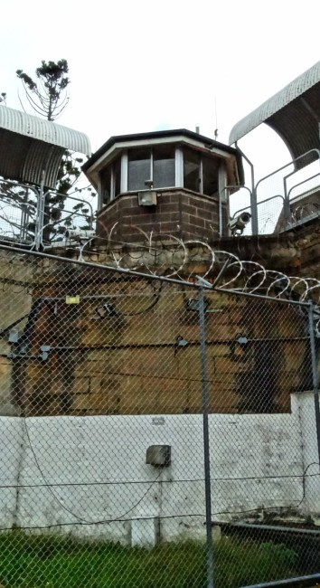 Maitland Gaol – New South Wales, Australia.