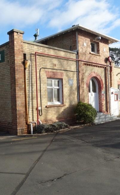 Carrington Mental Hospital (Unitec) – Building 76