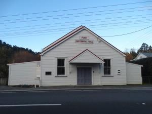 Puhoi Centennial Hall