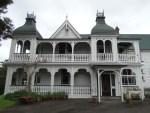 Alberton House - Mt Albert