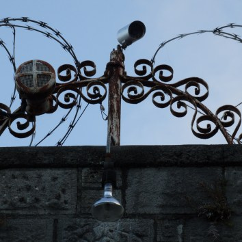"Napier Prison: ""Mediums vs Haunted Auckland"" Investigation.  PHOTO GALLERY"