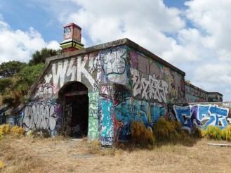 Fort Ballance