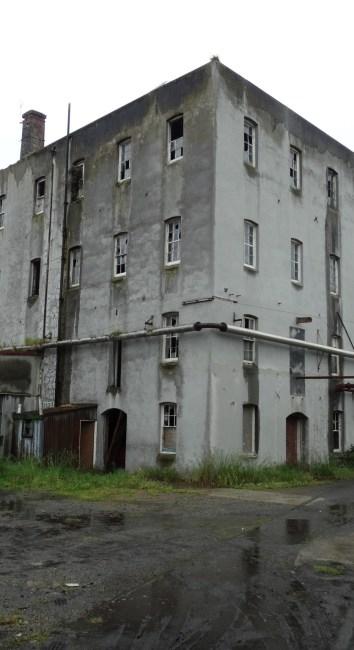 Milton Wool Mill – Milton, Otago