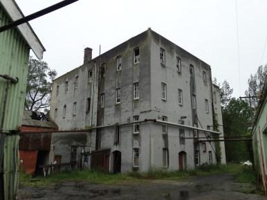 Milton Wool Mill