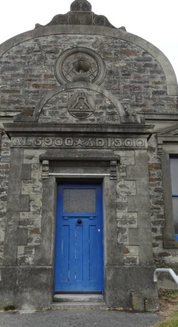 Cromwell Kilwinning Lodge  / Lake Dunstan – Cromwell