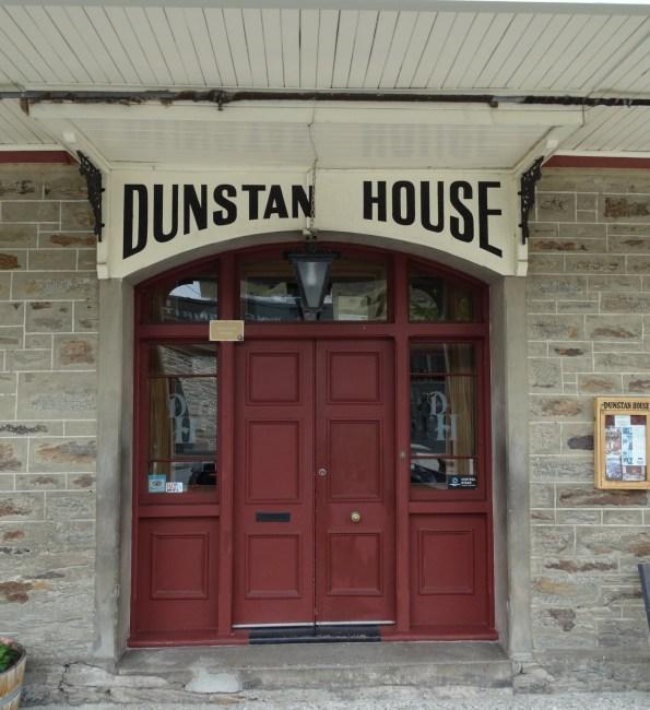 Dunstan House – Clyde, Central Otago.