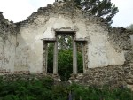 St Bathans School ruins return visit - Photo Gallery