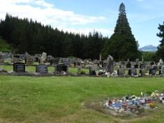 West Taieri Cemetery
