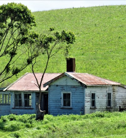 Old Farm House – Kumeu, West Auckland