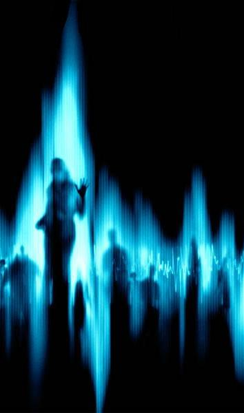 EVP – An Alternative Theory