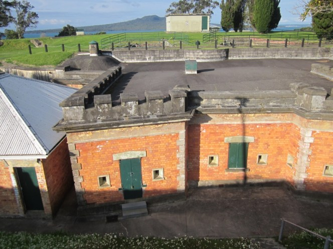 Fort Takapuna, North Shore, Auckland 005