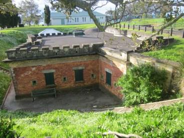 Fort Takapuna, North Shore, Auckland 010