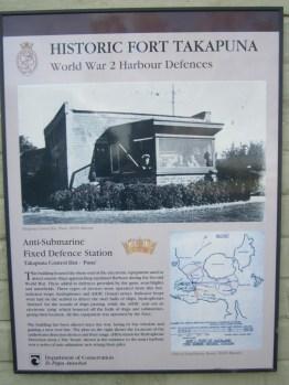 Fort Takapuna, North Shore, Auckland 013