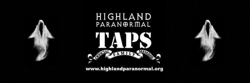Highland Paranormal - Scotland