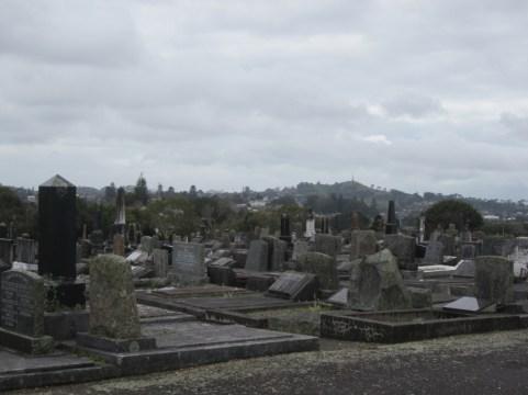 Hillsborough Cemetery 01
