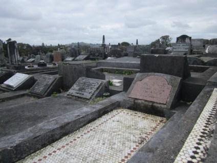 Hillsborough Cemetery 02