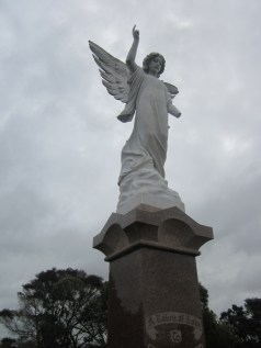 Hillsborough Cemetery 03