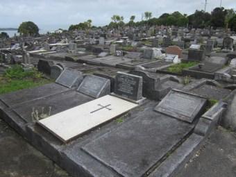 Hillsborough Cemetery 05