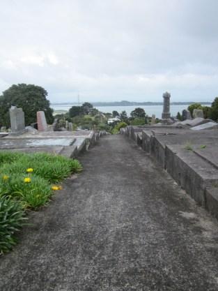 Hillsborough Cemetery 06