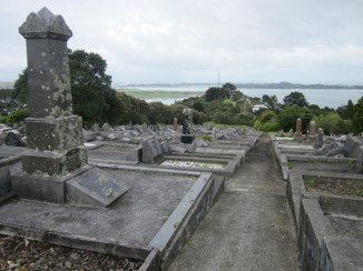 Hillsborough Cemetery 07