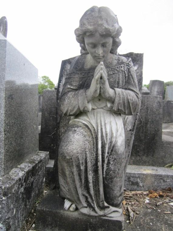 Hillsborough Cemetery 09