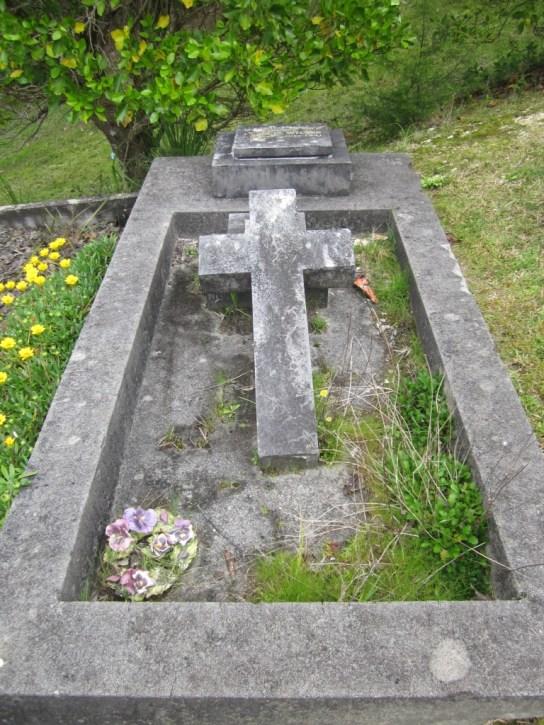 Hillsborough Cemetery 14
