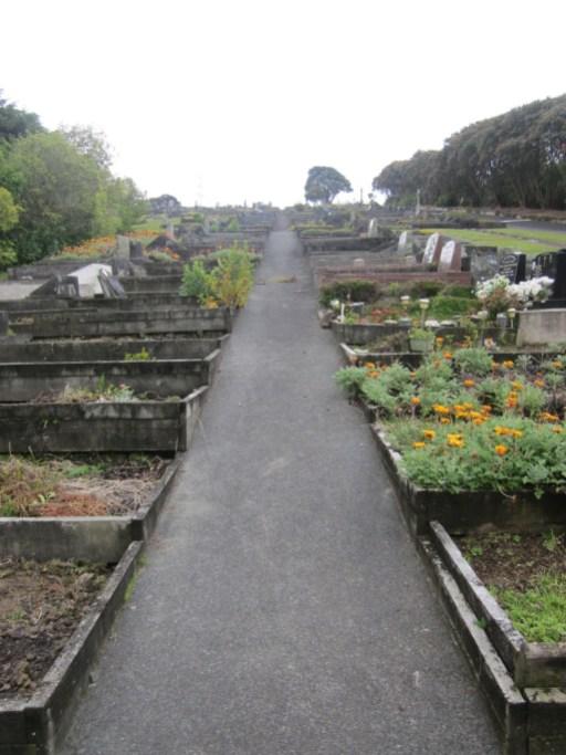 Hillsborough Cemetery 15