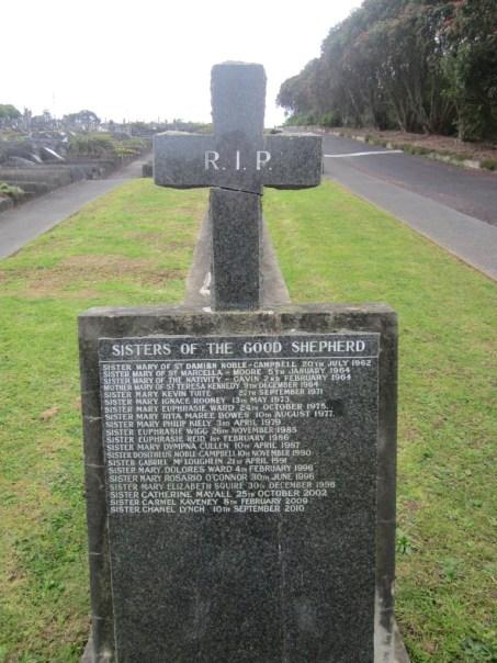 Hillsborough Cemetery 16