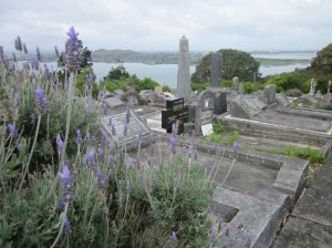 Hillsborough Cemetery 20