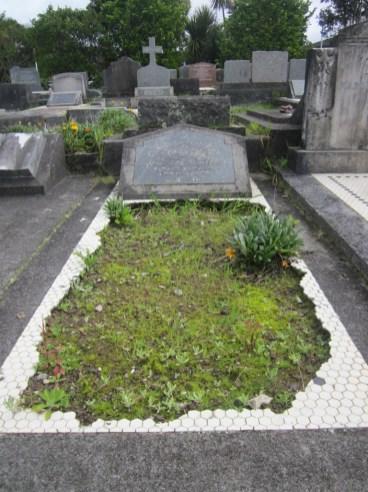 Hillsborough Cemetery 21