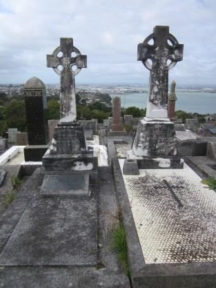 Hillsborough Cemetery 35