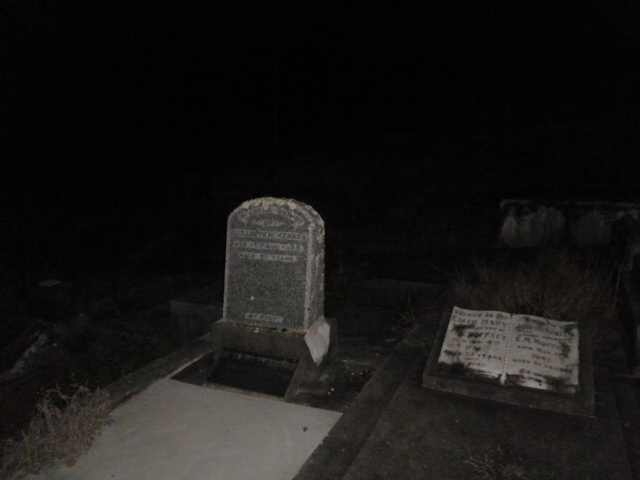 Hillsborough Cemetery 38