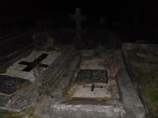 Hillsborough Cemetery 41