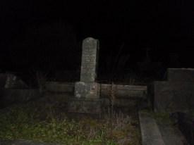 Hillsborough Cemetery 48