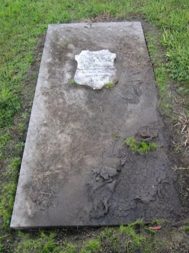 Kioreroa Cemetery 13