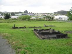Kioreroa Cemetery 17