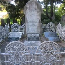 Old Napier Cemetery 05