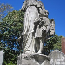 Old Napier Cemetery 06