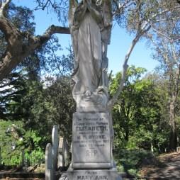 Old Napier Cemetery 07