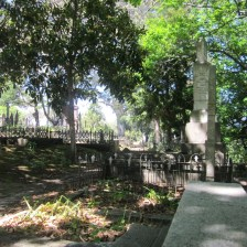 Old Napier Cemetery 12