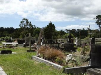 Puhoi Cemetery 07