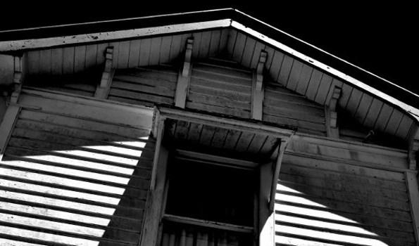Disturbances at a Waikato Farmhouse