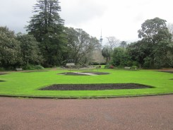The Three Witches, Auckland Domain 04