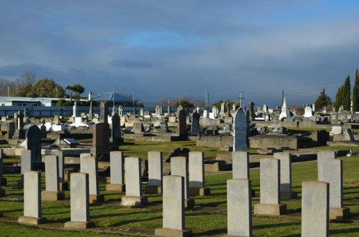 Waipukurau Cemetery 12