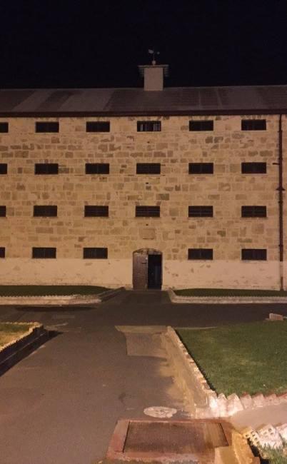 Fremantle Prison – Fremantle, Western Australia