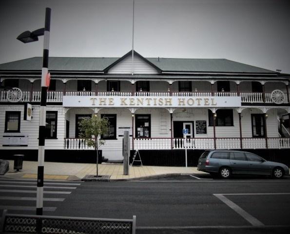 The Kentish Pub – Waiuku