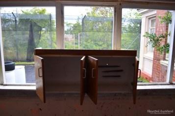 Cupboards, Maximum Security