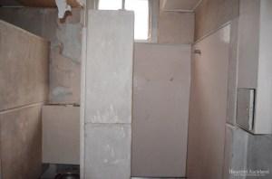 Maximum Security interior, bathroom
