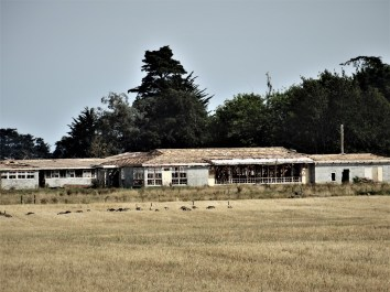 Lake Alice Hospital – Manawatu